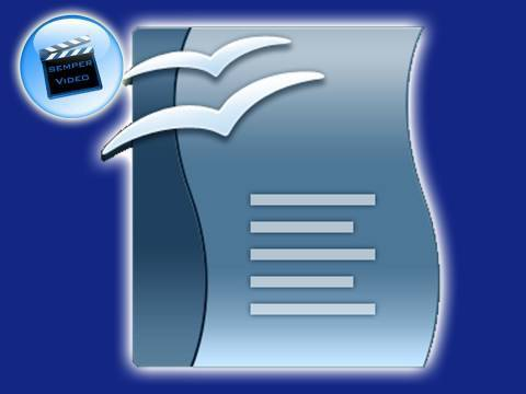 OpenOffice Writer: Seitennummerierung