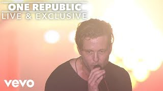 Клип OneRepublic - Love Runs Out (live)