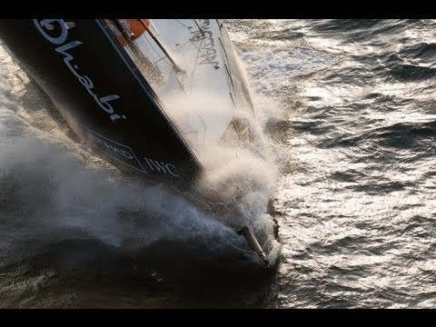 Volvo Ocean Race - Sanya Highlights Show 2011-12