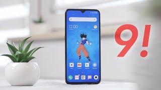 Xiaomi Mi 9 | jakość/ cena = ZŁOTO | RECENZJA