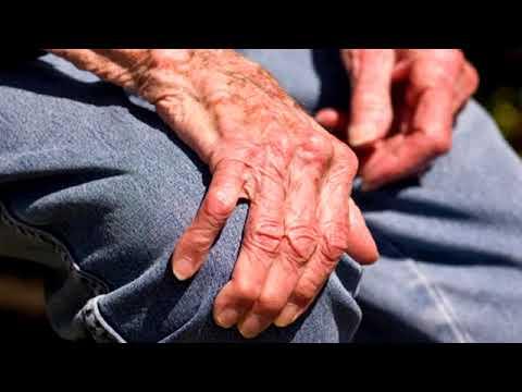 Parkinson (Morbus Parkinson, Schüttellähmung, Paralysis agitans, Parkinson Krankheit).