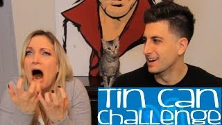 TIN CAN CHALLENGE