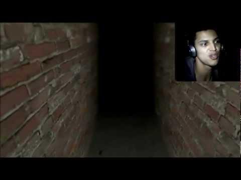 O Jogo Mais Assustador Do Mundo - Scp-087-b - Parte 2