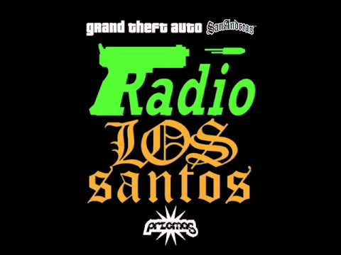 Too Short - The Ghetto (Radio Los Santos)