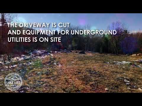 Lot/Land for Sale: 2 Prescott Road, Sandwich NH