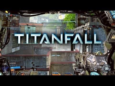 TITANFALL - Dicas de Gameplay / Tutorial (Titanfall Beta Xbox One)