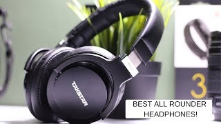 Best Headphone Di Harga 1 Juta! | Takstar PRO 82 Review