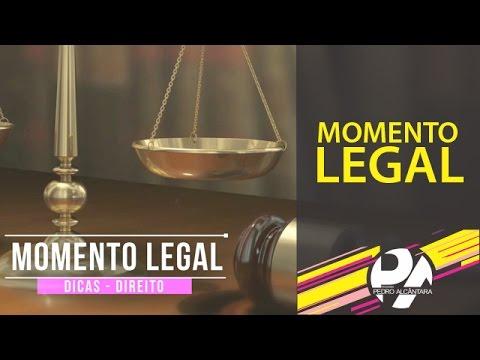 Momento Legal com Fabrício Posocco