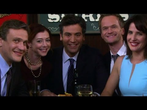 how I Met Your Mother Worst Series Finale Ever? 9x23 & 9x24 Recap video