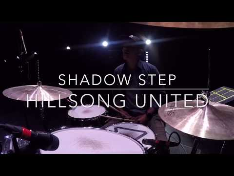 Shadow Step by Hillsong United - Live Drum Cam 2017 (HD) thumbnail