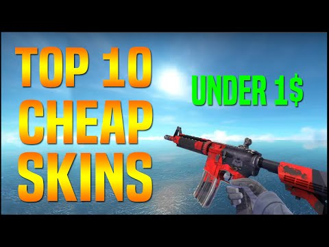 Best skins cs go video how to make csgo skins for free