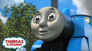 Thomas & Friends: Big World! Big Adventures!™ The Movie - Official Trailer