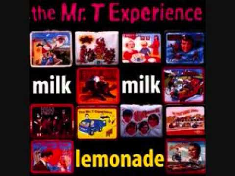 Mr T Experience - Last Time I Listened To You