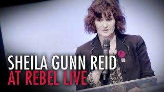 Sheila Gunn Reid: Biased media protects Trudeau and Notley