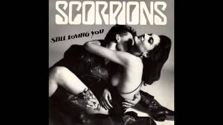 Watch Scorpions Crossfire video