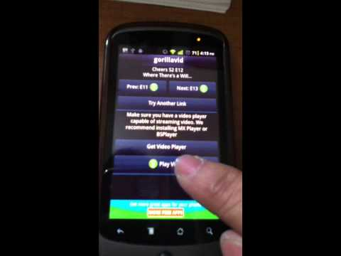 download free movies and tv shows from android devices