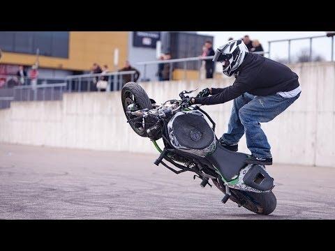 Лучшие Трюки Прорайдеров - Top Riders Best Stunts video
