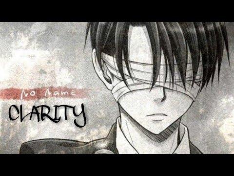LEVI ACKERMAN 'CLARITY' - NO NAME | Lyrics In Description [HQ]