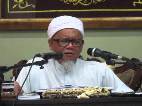 Syeikh Fahmi Zamzam hati Hamba Allah 06.04.14 (v1 2) ba'lawi video