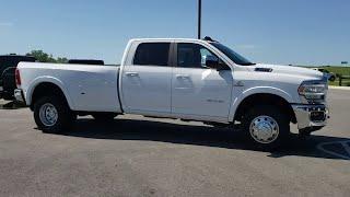 2019 Ram 3500 Tulsa, Broken Arrow, Bixby, Claremore, Owasso, OK DT3315