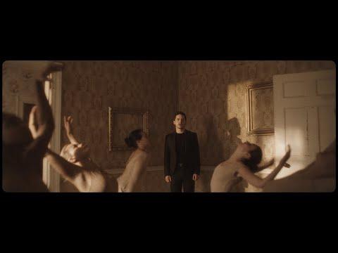 David Archuleta - Paralyzed (Official Video)