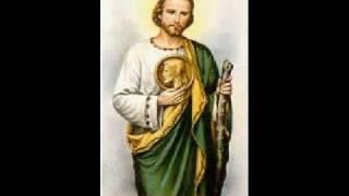 El Santo del Dia