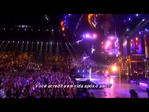 Cher - Believe (Live in The Farewell Tour) [Legendado]