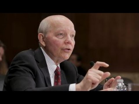 IRS commissioner facing impeachment