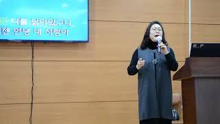"""여울/박세영/오산시 대원동 노래강사 """"김 병숙"""""""