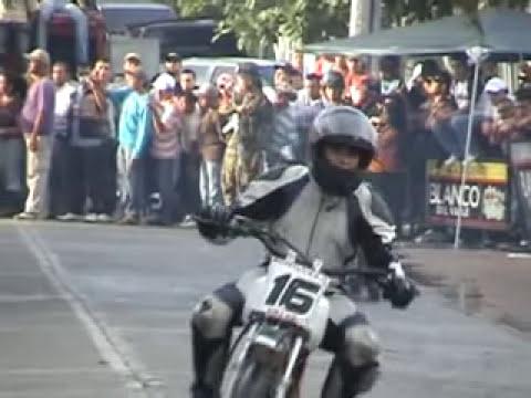 MOTORAMA 115 CC FINAL Y 150 CC FINAL VALIDA DE MOTO VELOCIDAD OBANDO CARRERA DE MOTOS OBANDO.flv