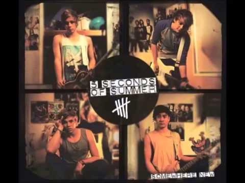 5 Seconds Of Summer  Unplugged Ep all songs