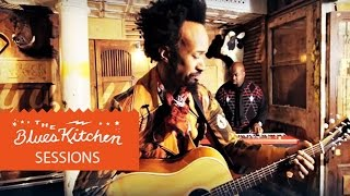 Fantastic Negrito - Lost In A Crowd [The Blues Kitchen Sessions]