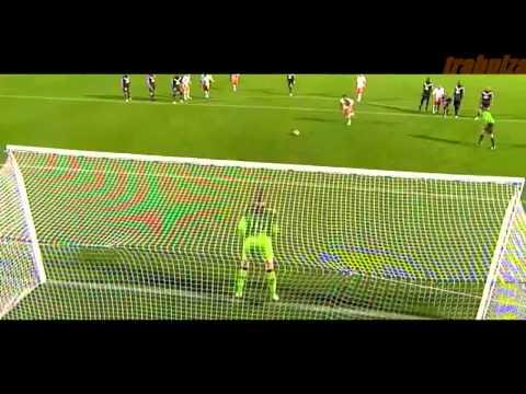 Younes Belhanda ~ Goals & Skills & Feints - Goller & Hareketler & Çalımlar [HD]