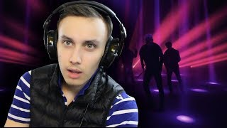 Download Lagu MONSTA X - SPOTLIGHT REACTION [РЕАКЦИЯ НА K-POP] Gratis STAFABAND