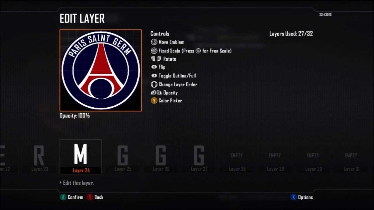 Bo2 | Football Club Emblem