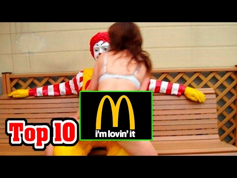 Top 10 Shocking Facts About McDonald's