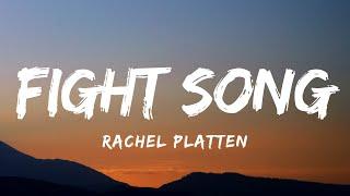 Download lagu Rachel Platten - Fight Song (Lyrics)