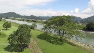 熊本都市圏PR動画(熊本県甲佐町)