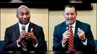 Shelby County Mayoral Race Overview