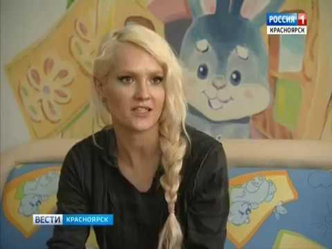 Девочка, выросшая в американской семье, разыскала родных в России