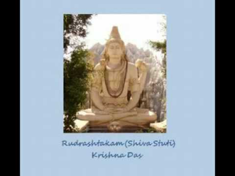 Rudraashtakam (shiva Stuti) video