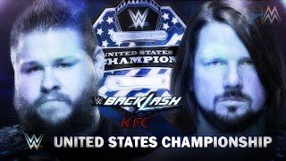 WWE Backlash 2017: Full Match Card Predictions #WWEBacklash