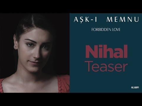 """Nihal & Behlül & Bihter - Uç kalp """"Ask-i memnu"""""""