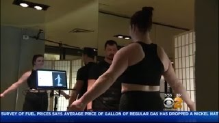 Fitness Centers Offering Scanning Technology