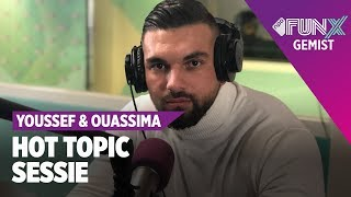 "KOSSO: ""Lexxxus geen tegenstander want hij is te dik, grapje!"" 