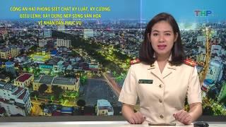 An ninh Hải Phòng (06/11/2018)
