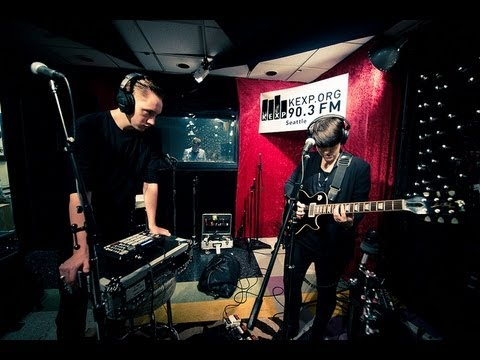 The Xx - Reunion (live On Kexp) video