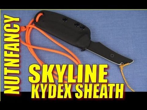 Linos Kydex Sheath for Skyline