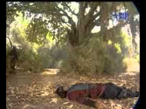 Prithviraj Chauhan Save Sanyogita By Sachin Pandey video