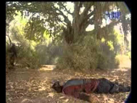 Prithviraj Chauhan Save Sanyogita By Sachin Pandey video